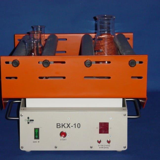 BKX-10 wytrząsarka kołyskowa