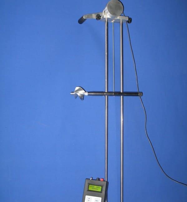 HEGA-11  wysokość podnoszenia - 1,4m