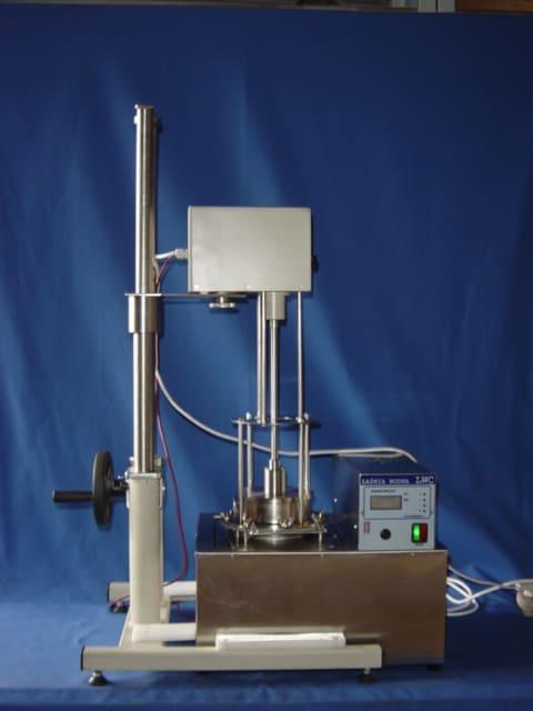 Reaktor ciśnieniowy z łażnią wodną