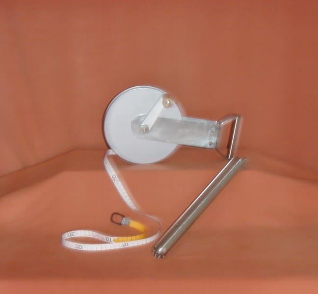 świstawka elektroniczna--z taśmą10m