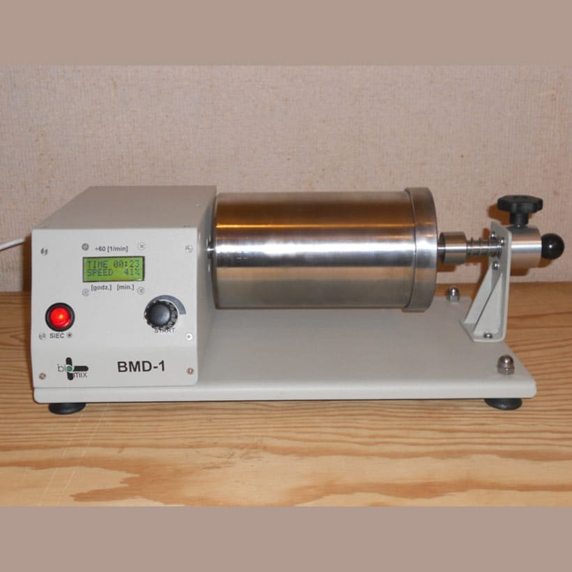 BMD-1  młynek kulowy