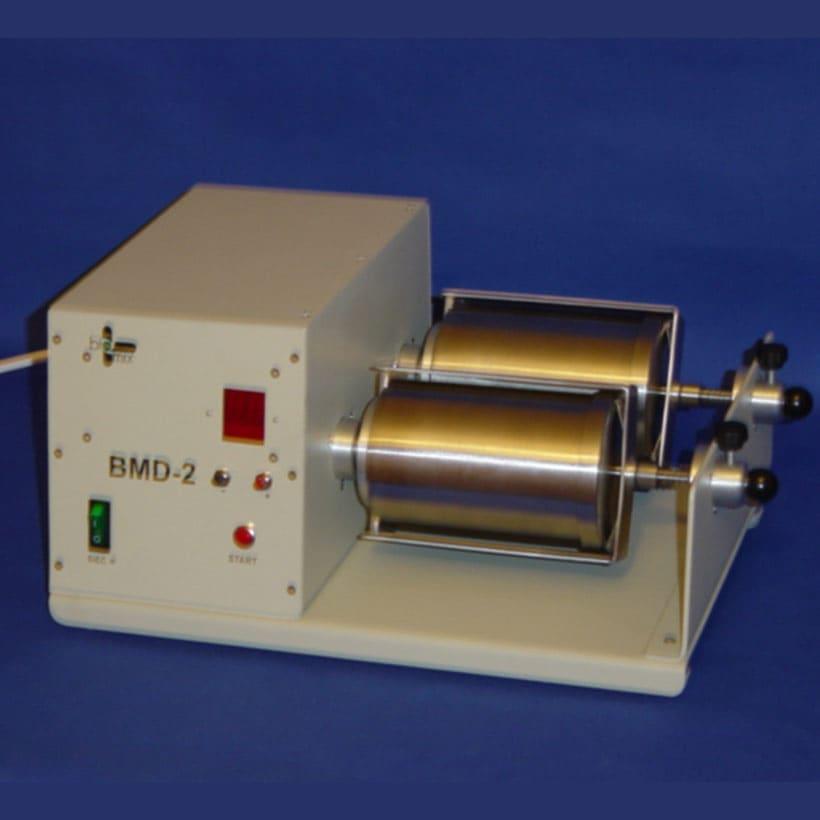 BMD-2  młynek kulowy spec